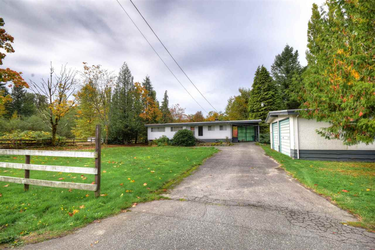 8045 198A STREET, Langley, BC, V2Y 1Y3 Photo 1