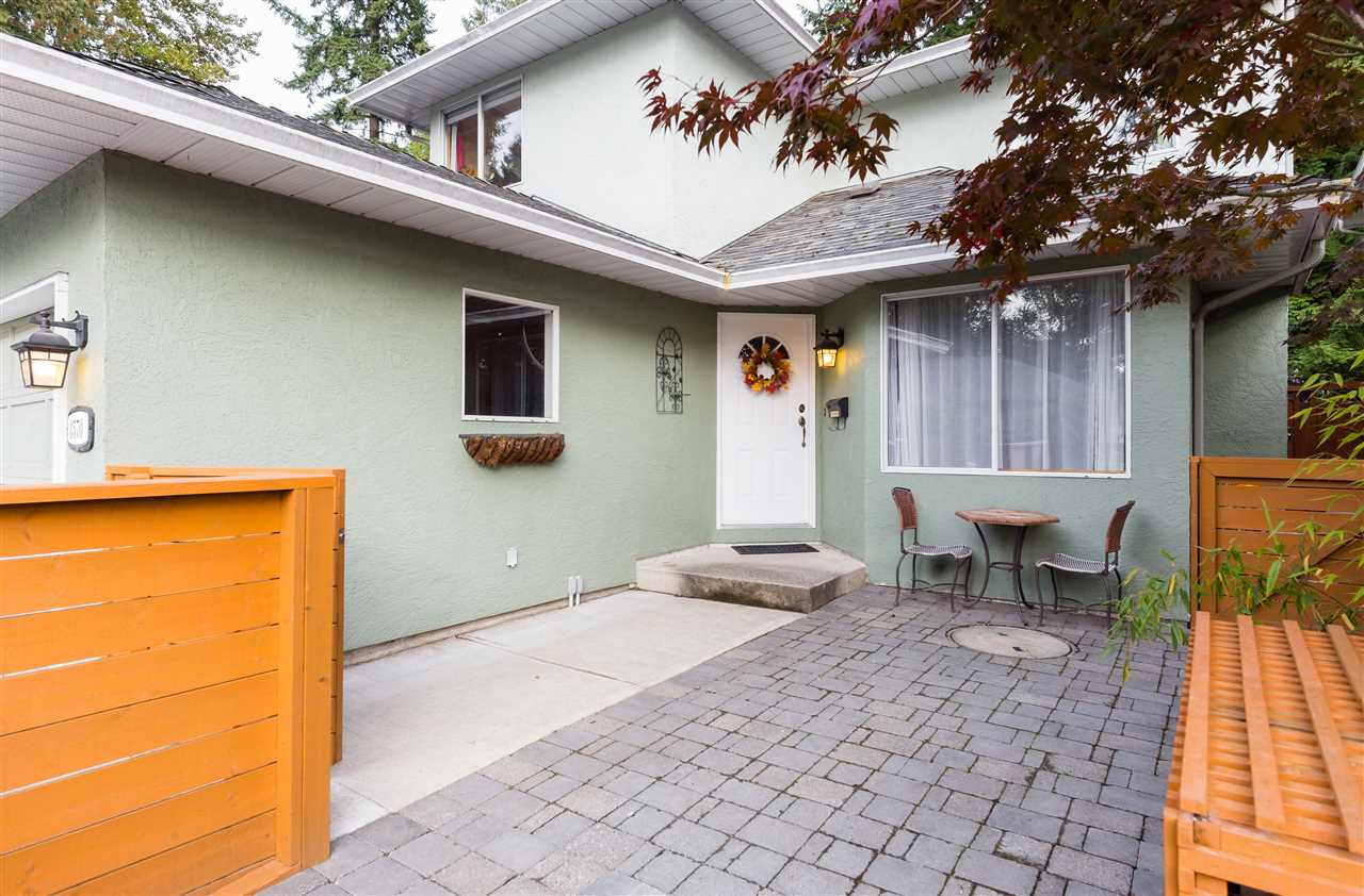 3570 EVERGLADE PLACE, North Vancouver, BC, V7N 3T9 Photo 1