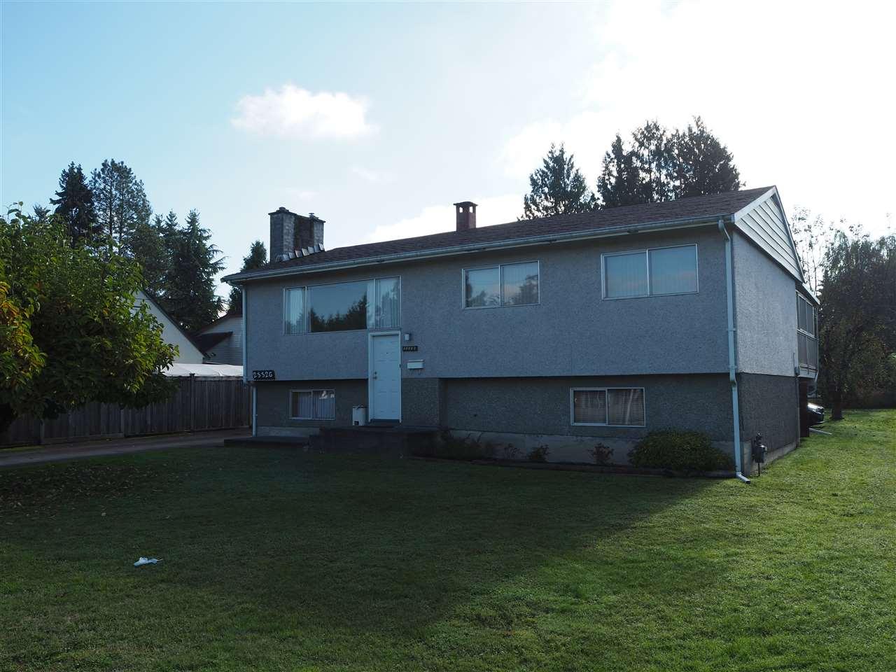23326 DEWDNEY TRUNK ROAD, Maple Ridge, BC, V2X 3L5 Primary Photo