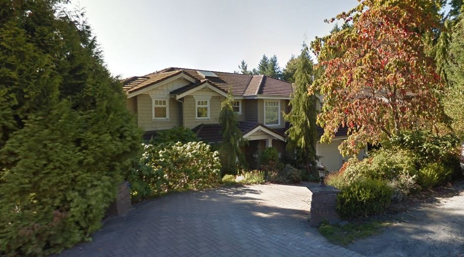 2255 CHAIRLIFT ROAD, West Vancouver, BC, V7S 2T4 Photo 1