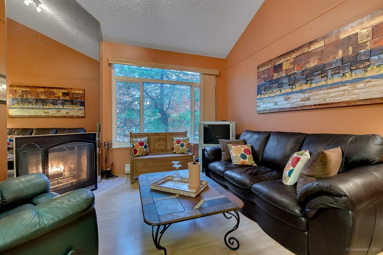 332 3364 MARQUETTE CRESCENT, Vancouver, BC, V5S 4K4 Photo 1