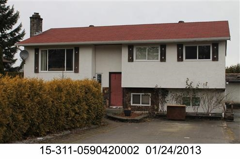 26487 30 AVENUE, Langley, BC, V4W 3B6 Primary Photo