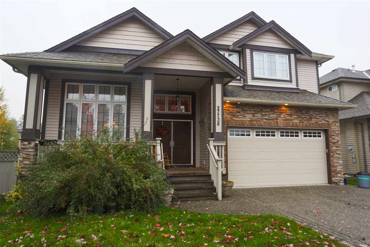 27738 SIGNAL COURT, Abbotsford, BC, V4X 0A4 Primary Photo