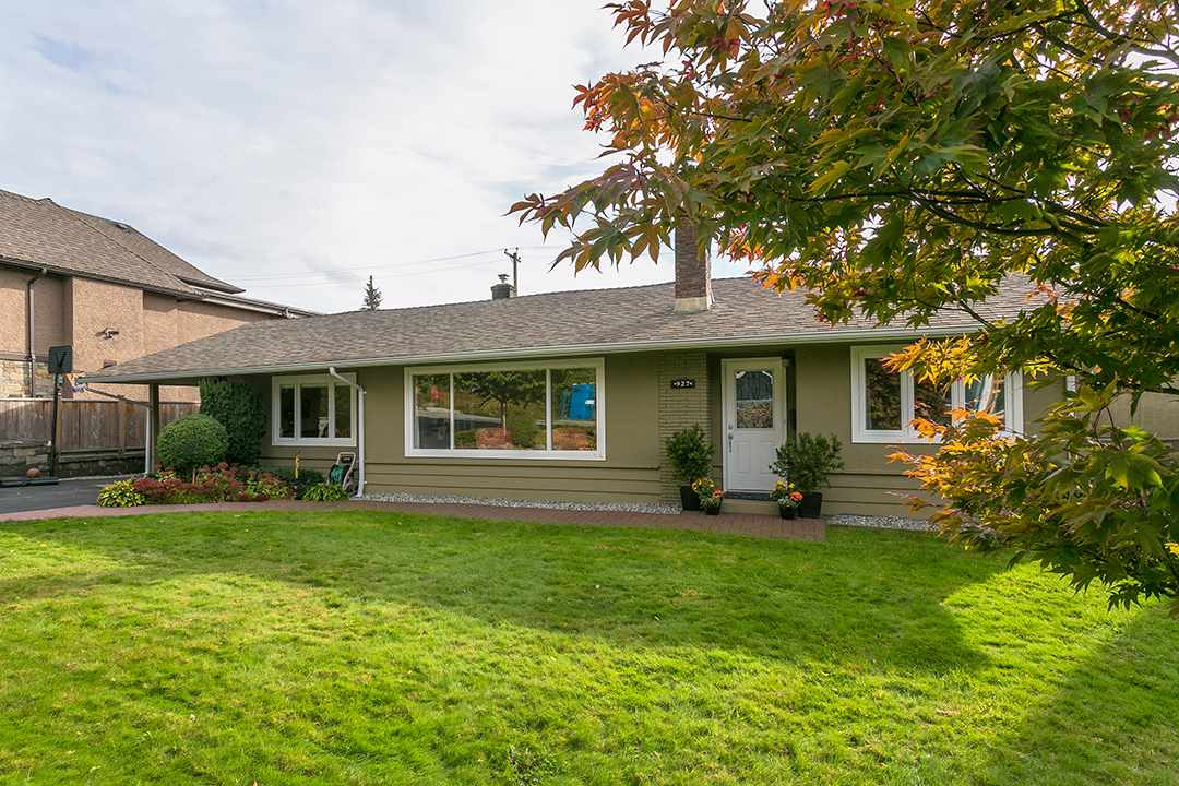 927 BEACONSFIELD ROAD, North Vancouver, BC, V7R 1S7 Photo 1