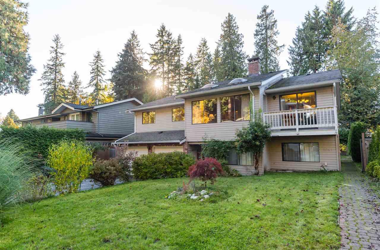 2081 FLYNN PLACE, North Vancouver, BC, V7P 3H8 Photo 1
