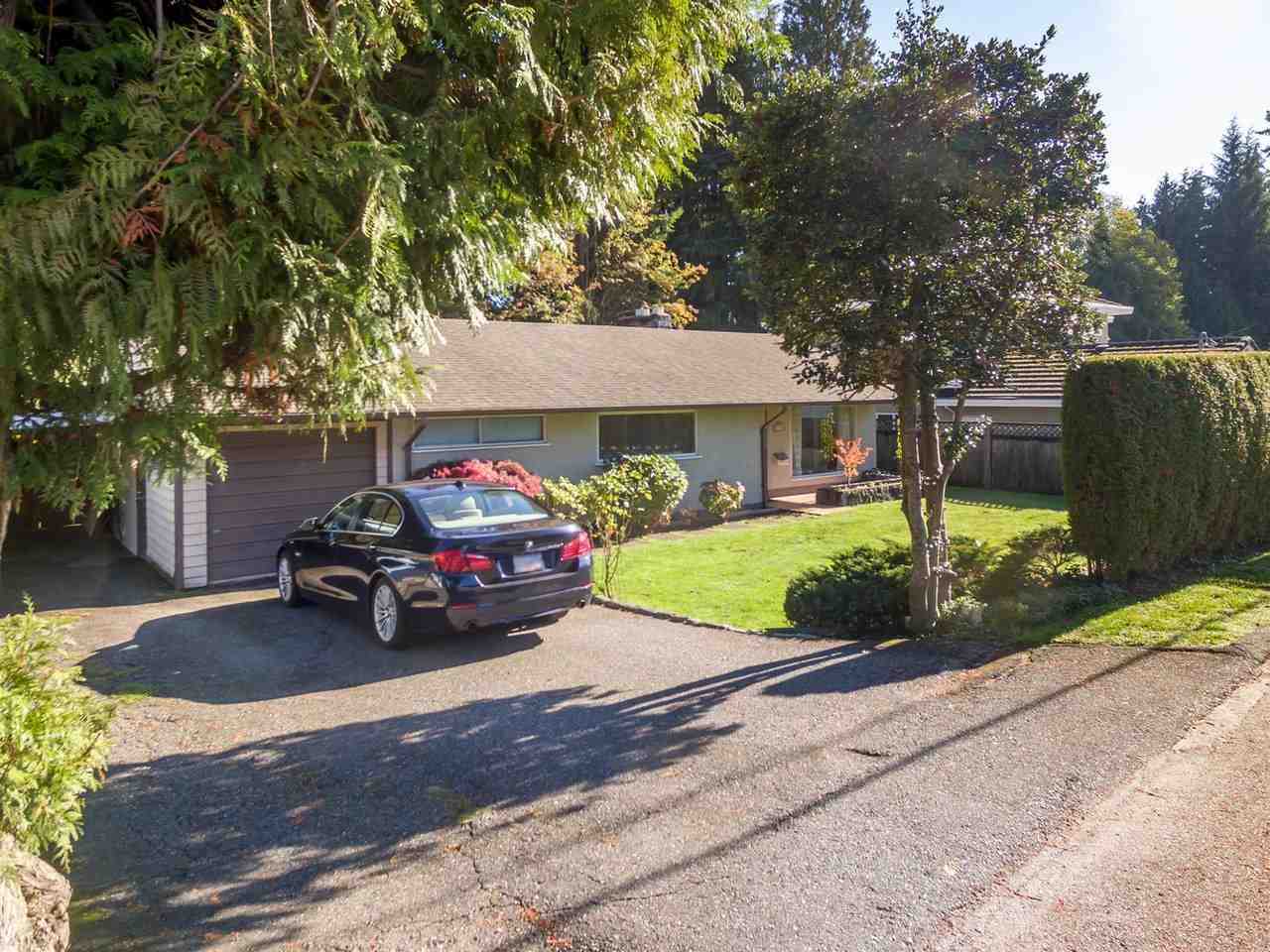 3480 VALE COURT, North Vancouver, BC, V7R 3A9 Photo 1