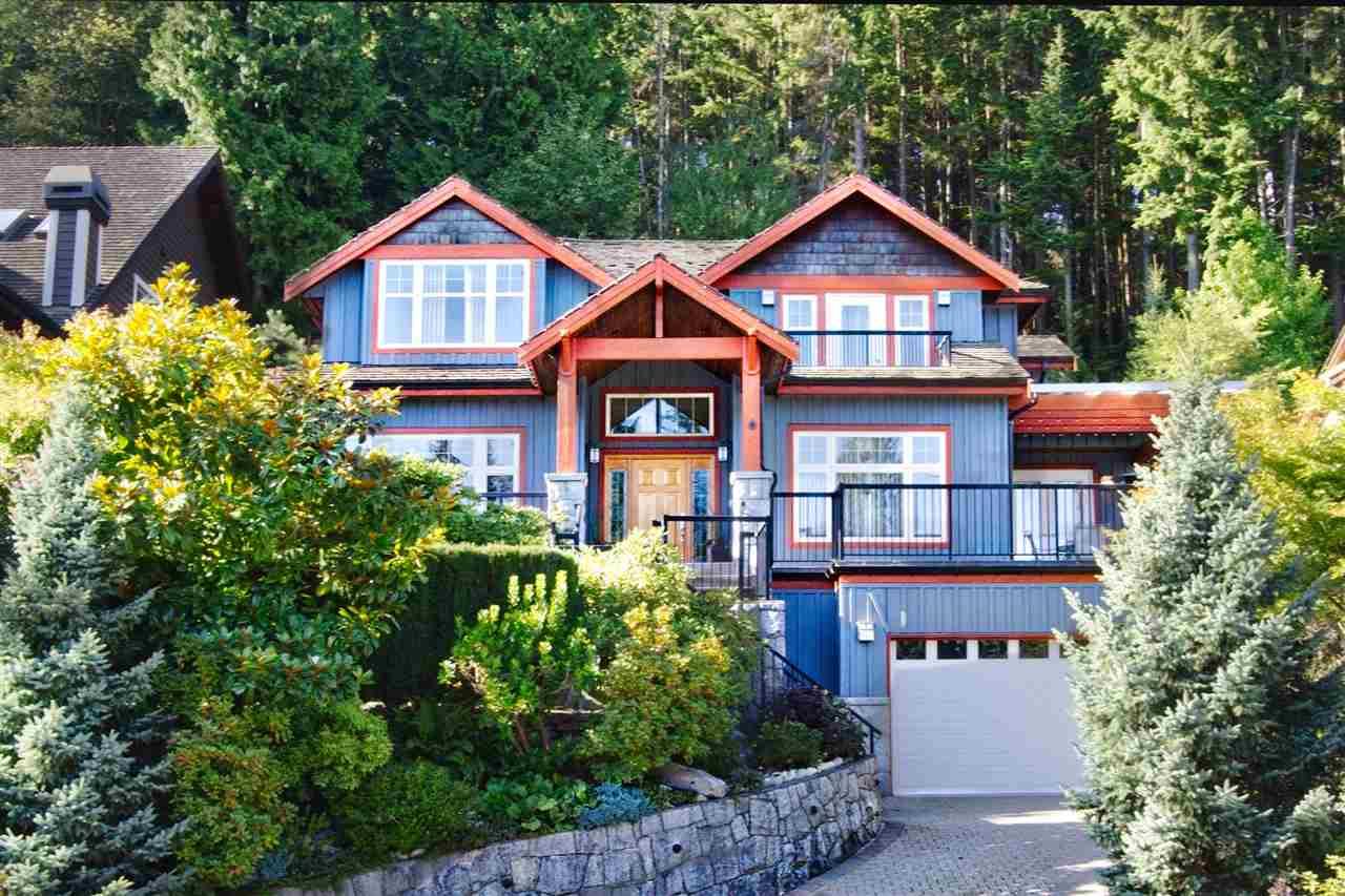 3458 ANNE MACDONALD WAY, North Vancouver, BC, V7G 2S7 Photo 1