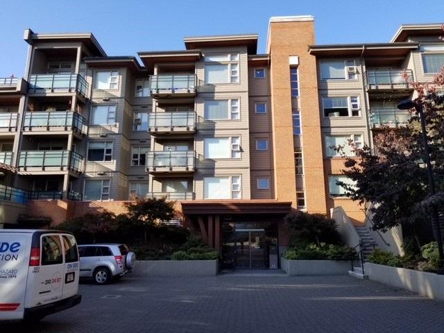 406 1677 LLOYD AVENUE, North Vancouver, BC, V7P 0B1 Photo 1