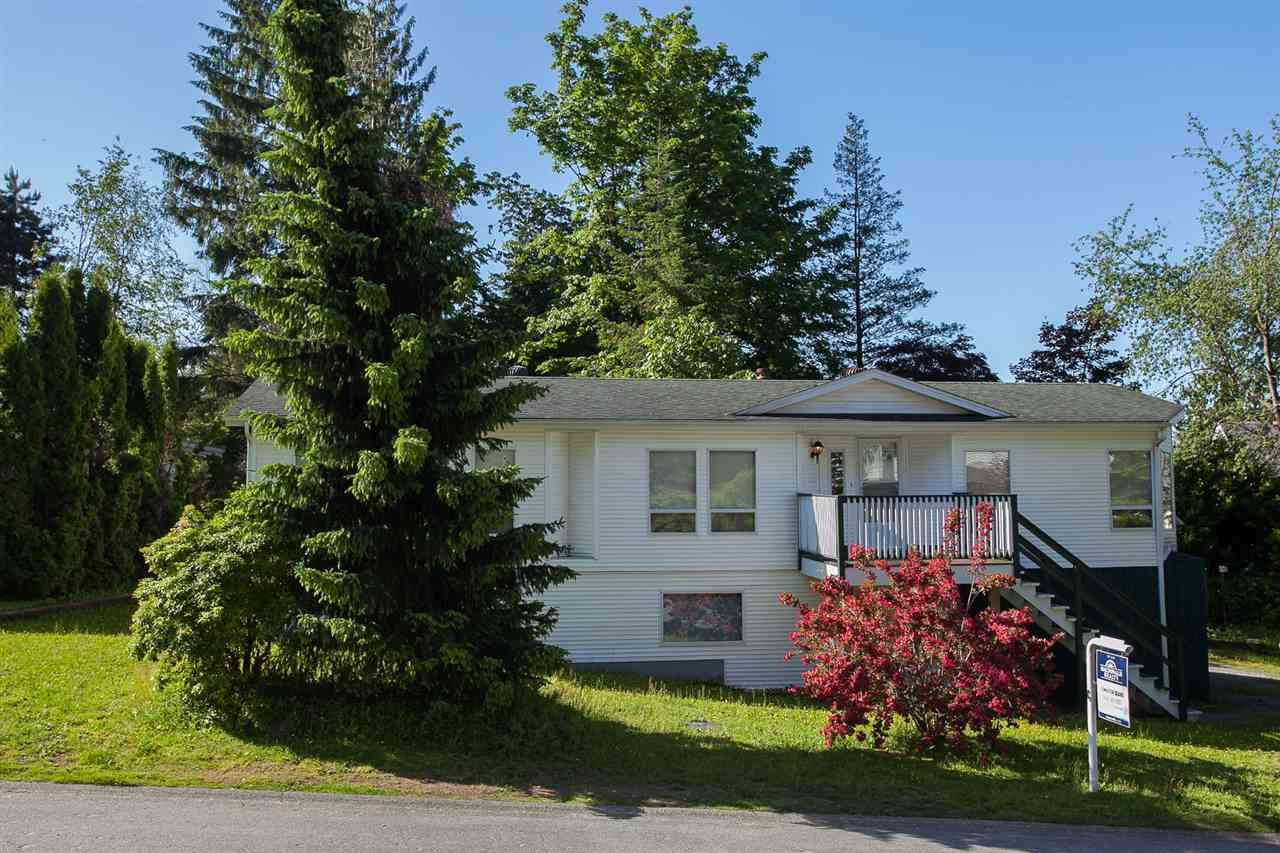 8041 CARIBOU STREET, Mission, BC, V2V 5R1 Photo 1