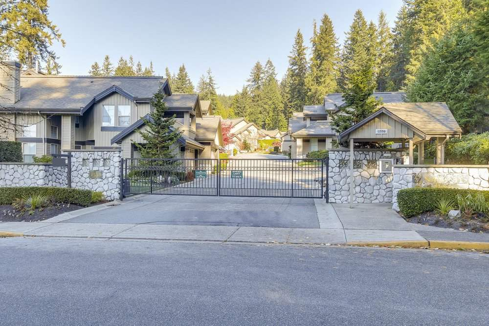 51 1550 LARKHALL CRESCENT, North Vancouver, BC, V7H 2Z2 Photo 1