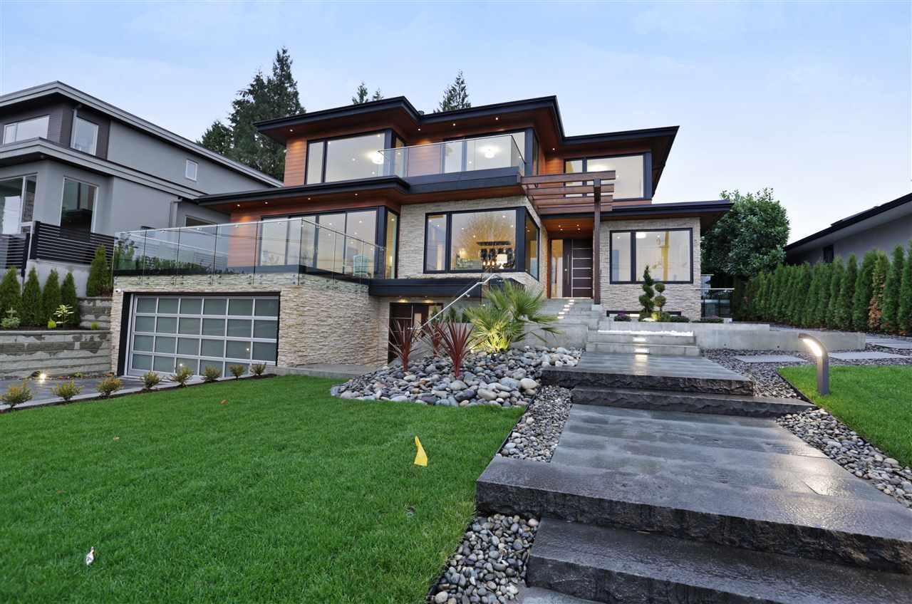 4438 RANGER AVENUE, North Vancouver, BC, V7R 3L3 Photo 1