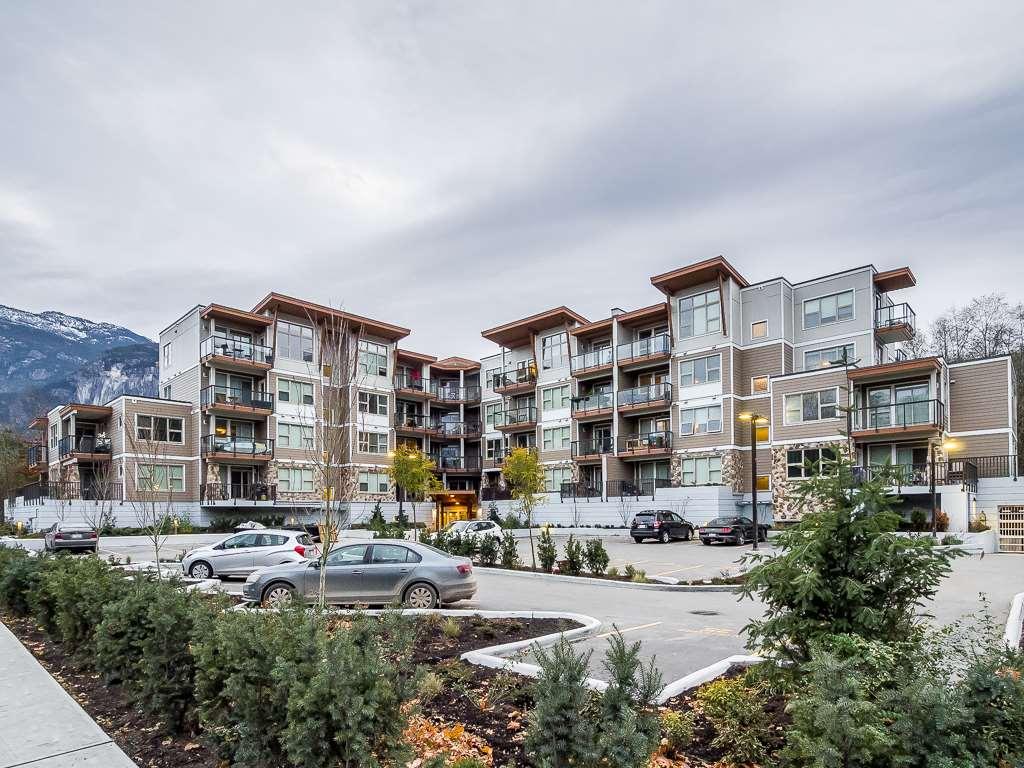 202 1150 BAILEY STREET, Squamish, BC, V0N 3G0 Primary Photo