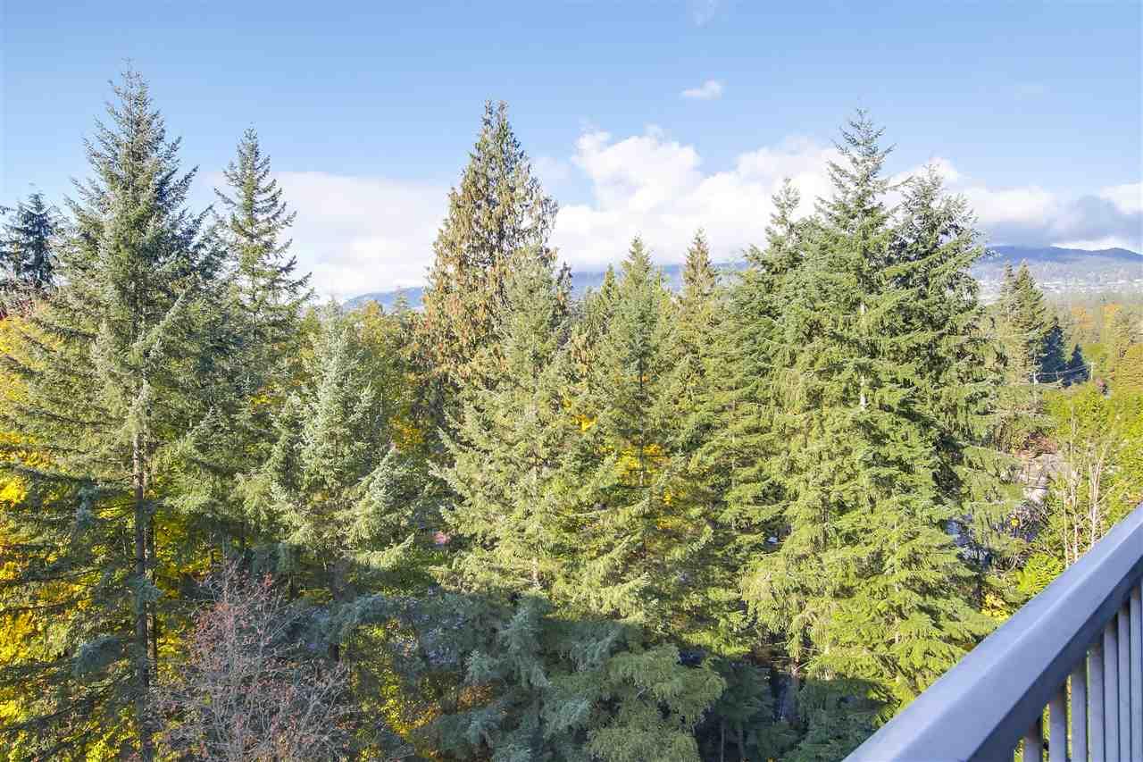1112 2016 FULLERTON AVENUE, North Vancouver, BC, V7P 3E6 Photo 1