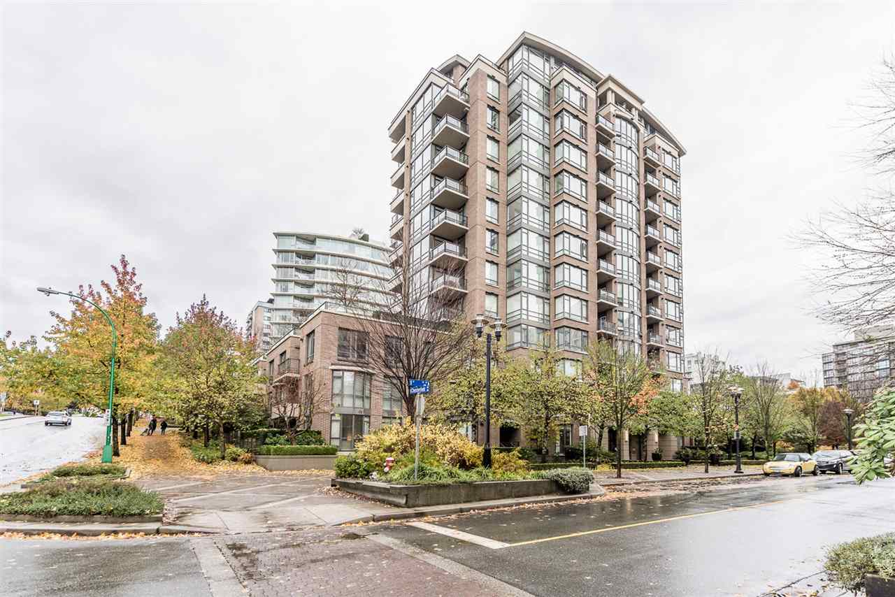1007 170 W 1ST STREET, North Vancouver, BC, V7M 3P2 Photo 1