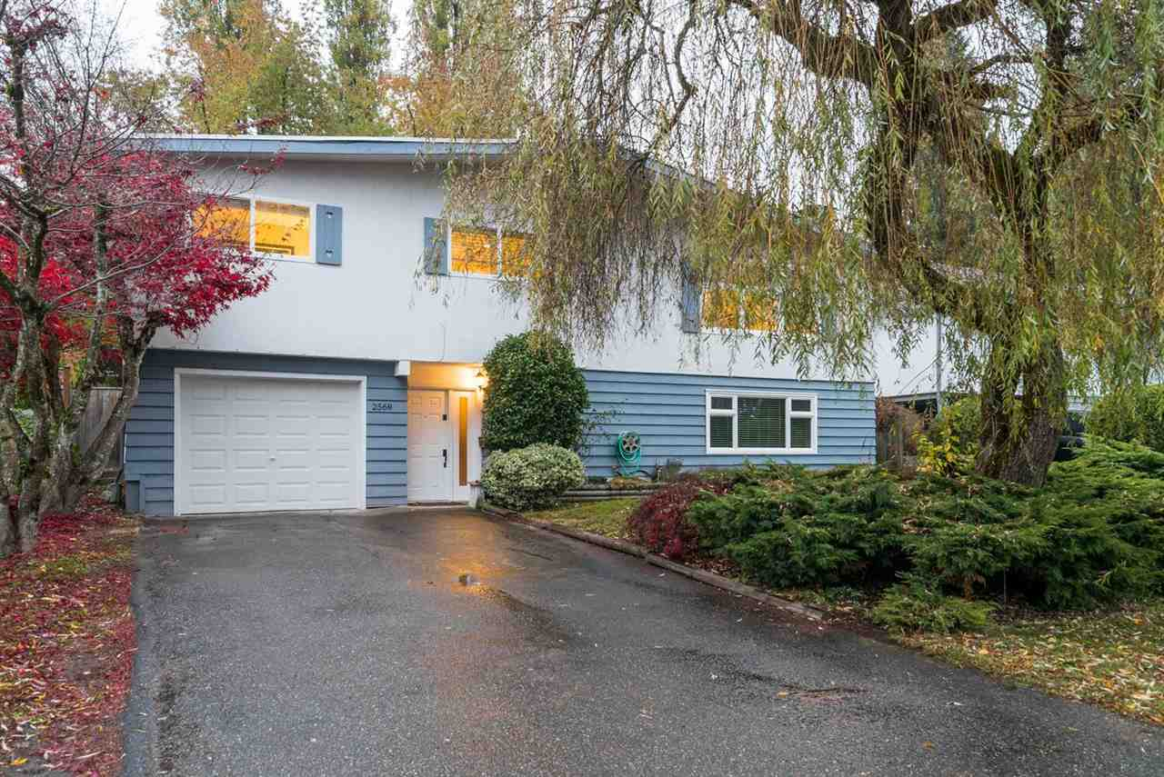 2568 CARNATION STREET, North Vancouver, BC, V7H 1H5 Photo 1