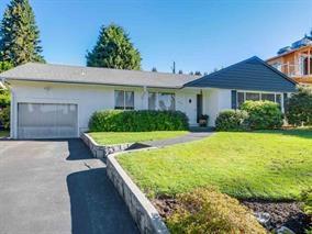 634 THE DEL AVENUE, North Vancouver, BC, V7N 2Y1 Photo 1