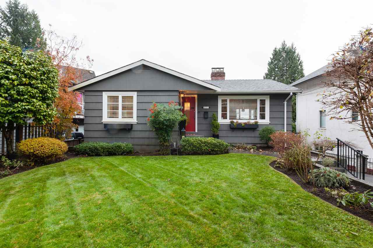 131 W ST. JAMES ROAD, North Vancouver, BC, V7N 2P1 Photo 1