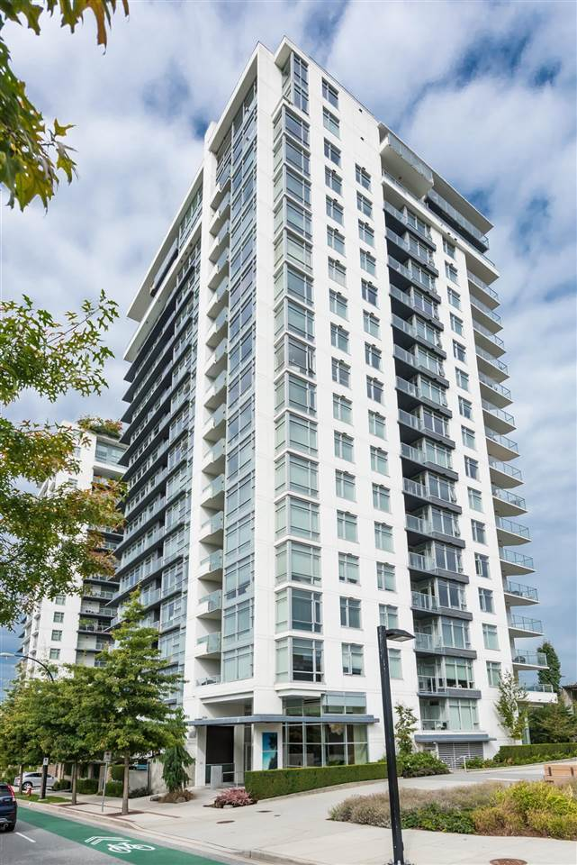 306 158 W 13TH STREET, North Vancouver, BC, V7M 0A7 Photo 1