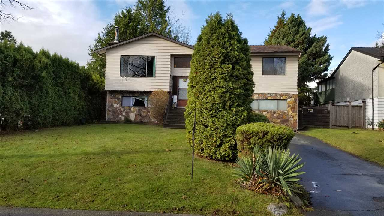 9417 132A STREET, Surrey, BC, V3V 6W3 Primary Photo