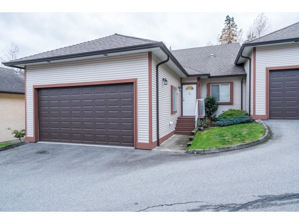 49 23151 HANEY BYPASS, Maple Ridge, BC, V2X 0S5 Photo 1