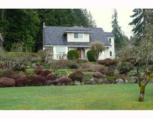 4220 PROSPECT ROAD, North Vancouver, BC, V7N 3L5 Photo 1