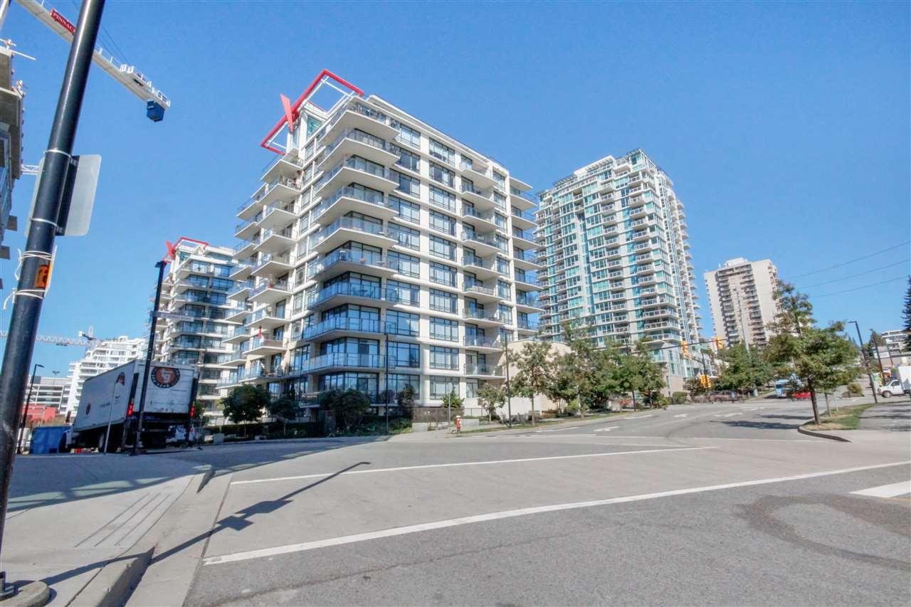 505 172 VICTORY SHIP WAY, North Vancouver, BC, V7L 0B5 Photo 1