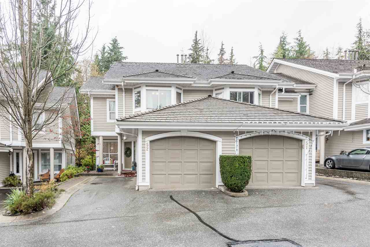 52 650 ROCHE POINT DRIVE, North Vancouver, BC, V7H 2Z5 Photo 1