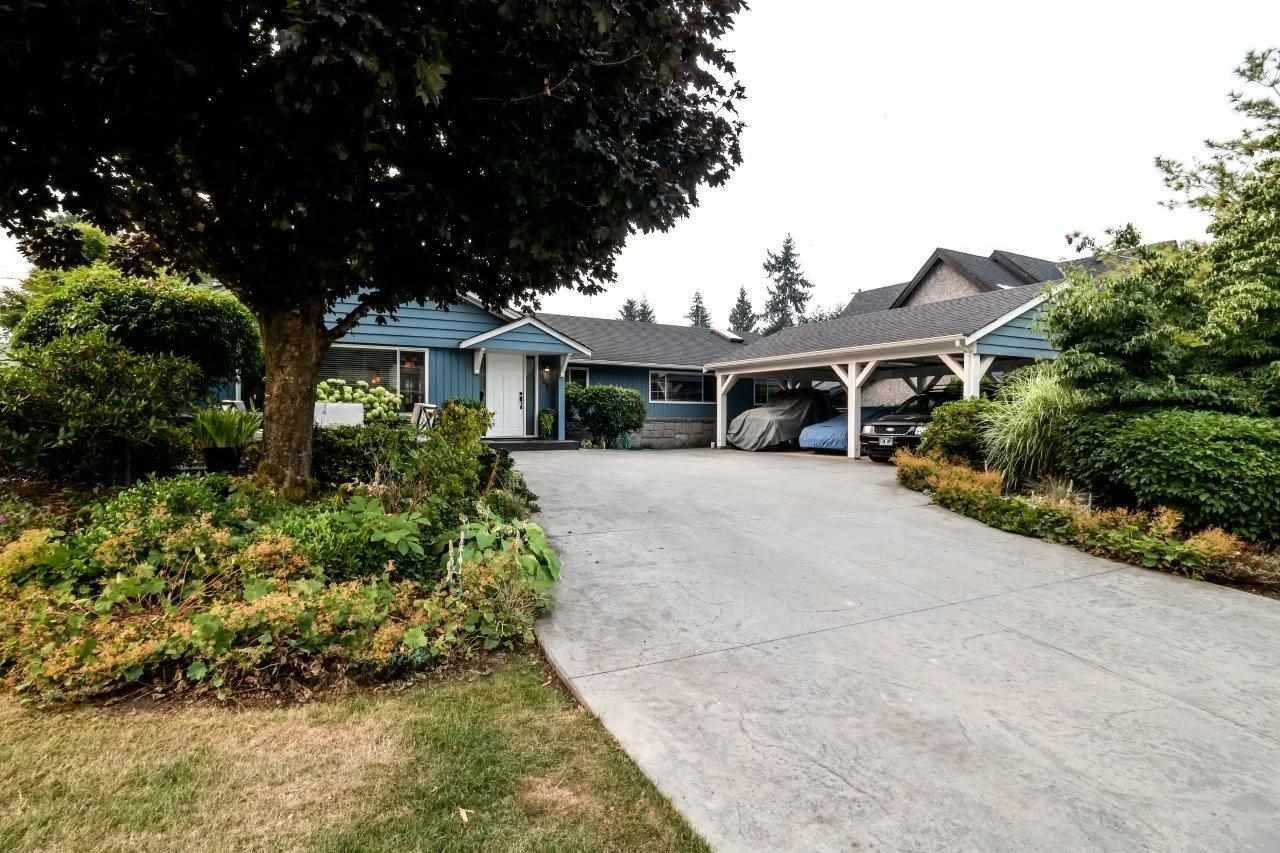 965 HAMPSHIRE ROAD, North Vancouver, BC, V7R 1V1 Photo 1