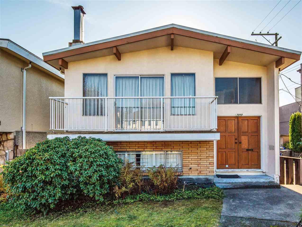 2090 W 44TH AVENUE, Vancouver, BC, V6M 2E9 Primary Photo