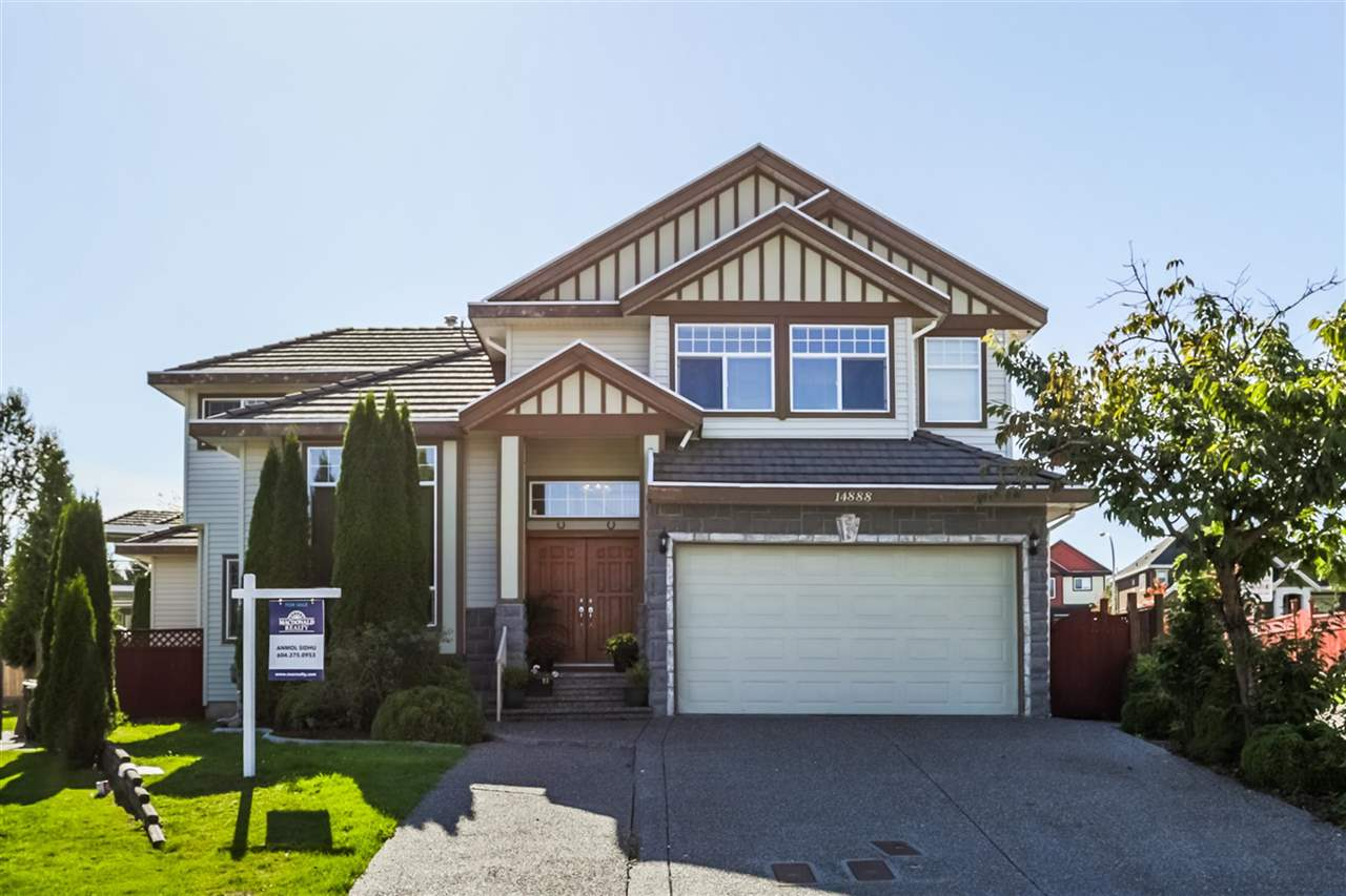 14888 74 AVENUE, Surrey, BC, V3S 0T9 Photo 1