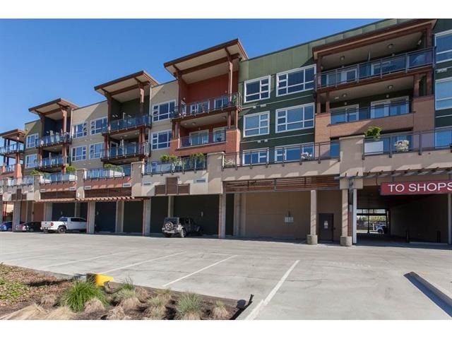 313 20728 WILLOUGHBY TOWN CENTRE DRIVE, Langley, BC, V2Y 0P3 Photo 1