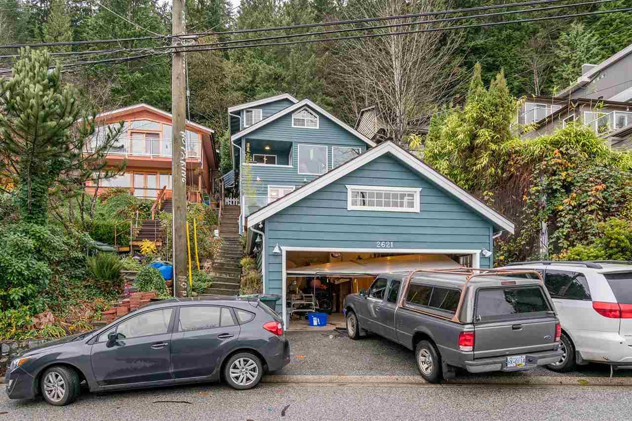 2621 PANORAMA DRIVE, North Vancouver, BC, V7G 1V7 Photo 1