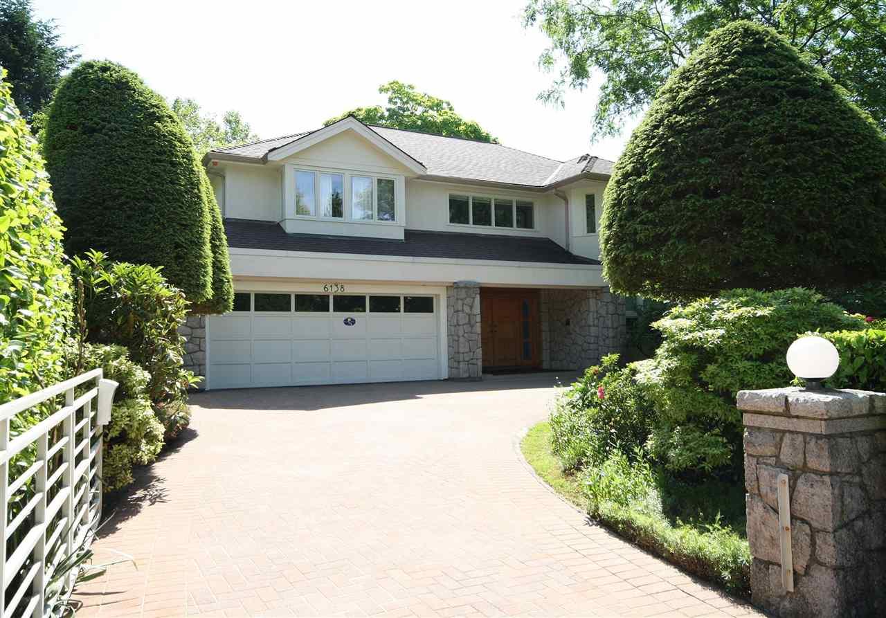 6138 ADERA STREET, Vancouver, BC, V6M 3J6 Primary Photo