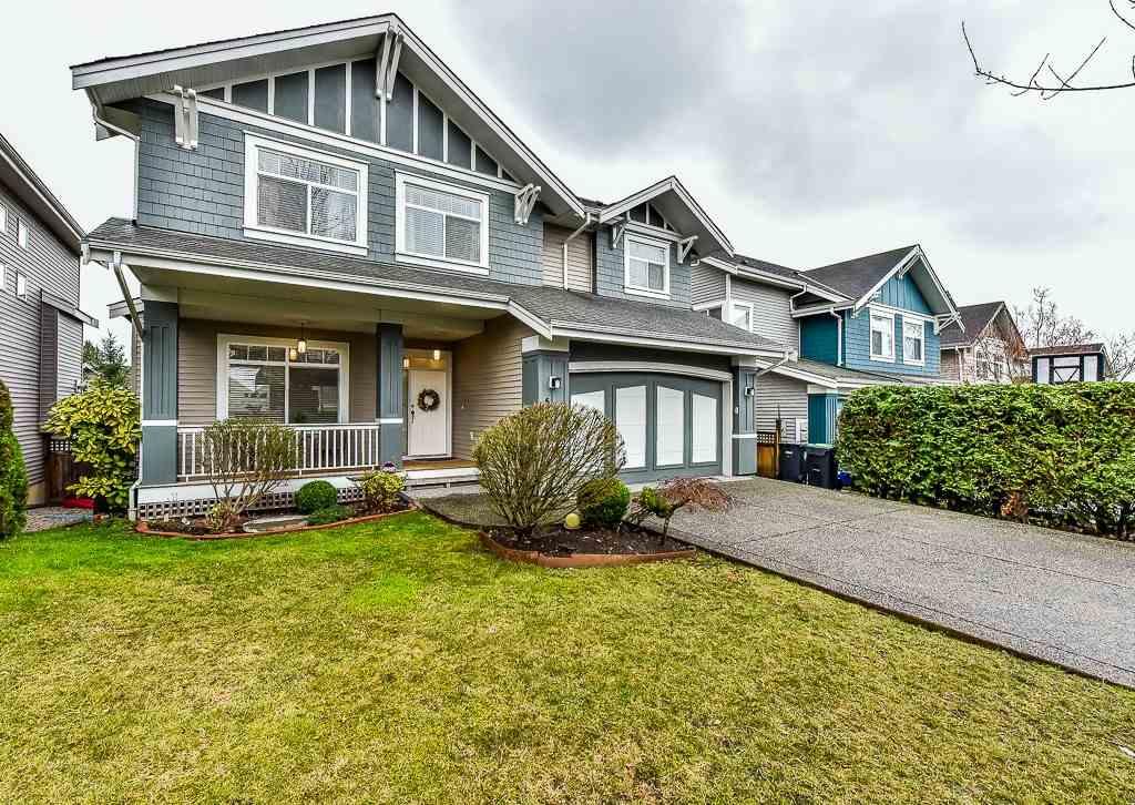 6760 204A STREET, Langley, BC, V2Y 2X5 Photo 1