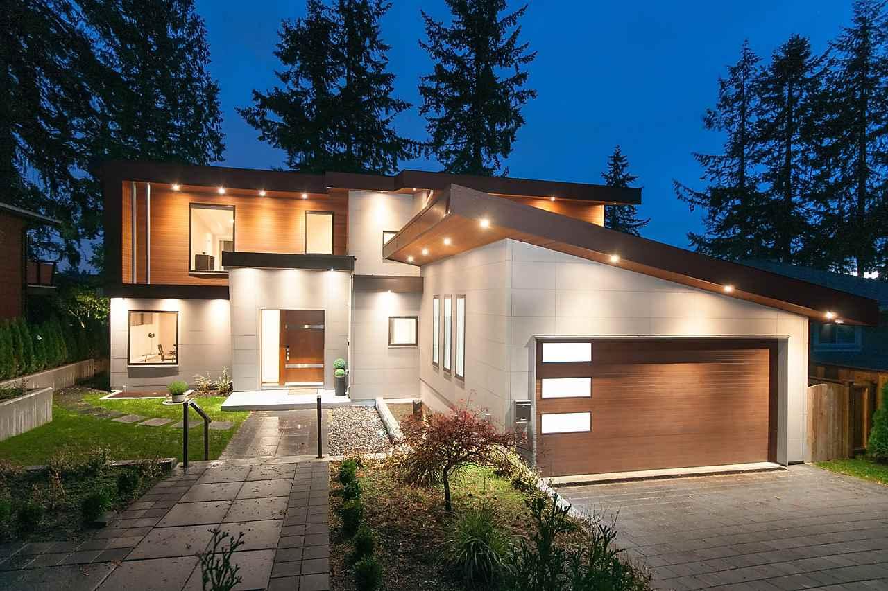503 CRESTWOOD AVENUE, North Vancouver, BC, V7N 3C4 Photo 1