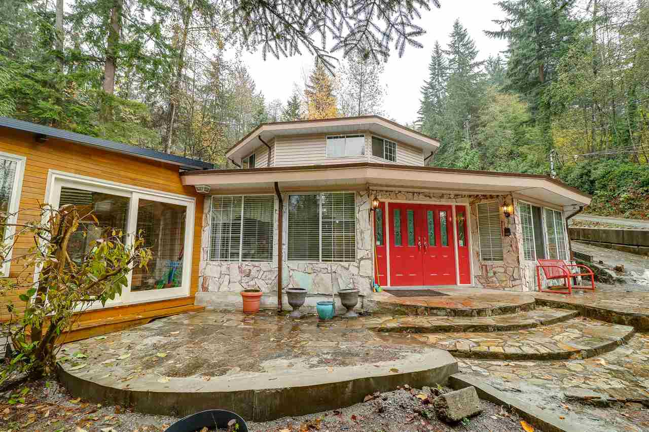 1640 EAST ROAD, Anmore, BC, V3H 5E9 Photo 1