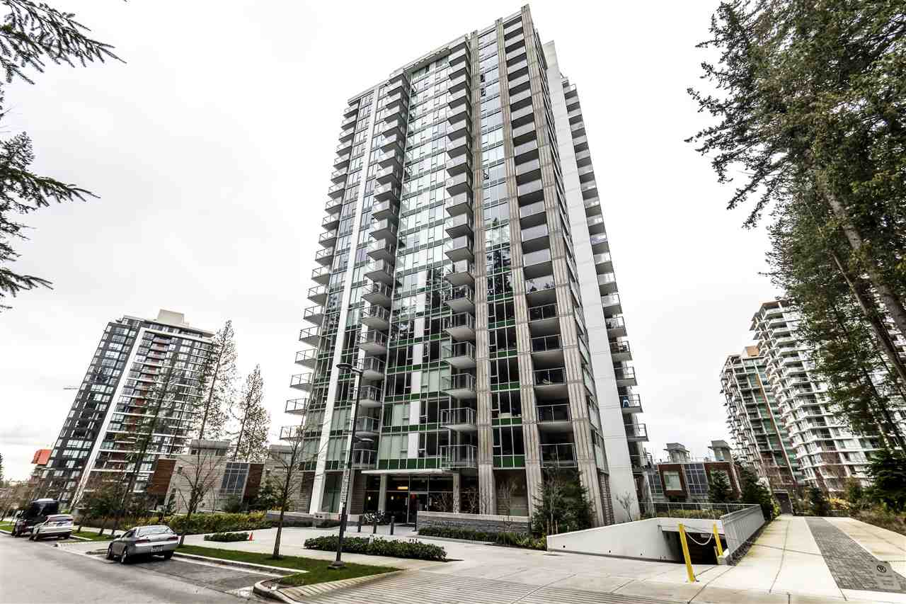 1805 3355 BINNING ROAD, Vancouver, BC, V6S 0A5 Primary Photo