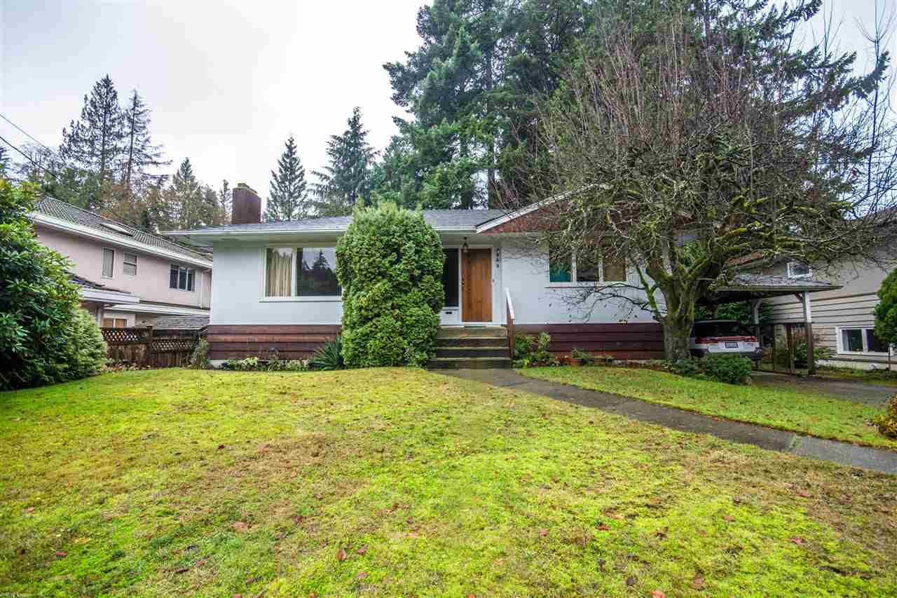3939 RUBY AVENUE, North Vancouver, BC, V7R 4B3 Photo 1