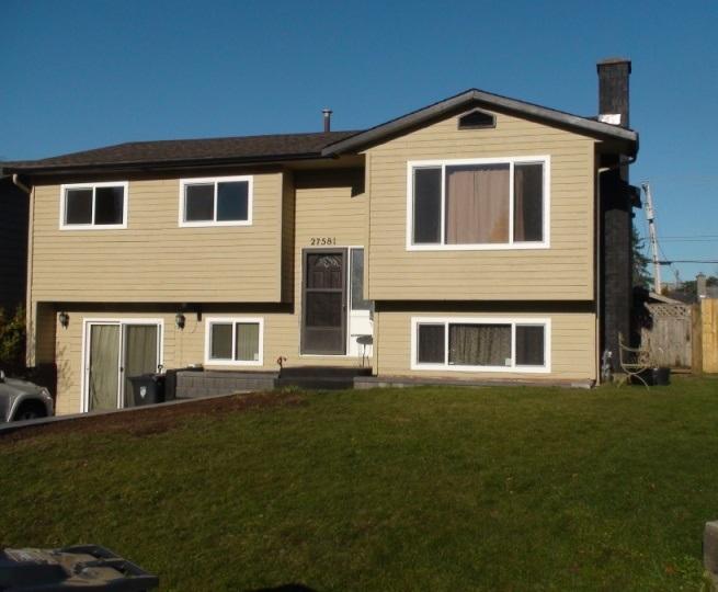 27581 31B AVENUE, Langley, BC, V4W 3L3 Primary Photo