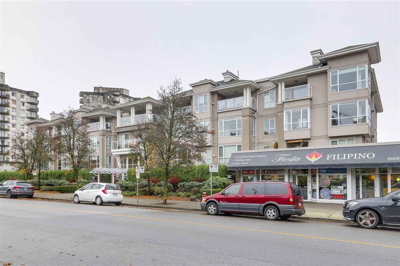 303 155 E 3RD STREET, North Vancouver, BC, V7L 1E5 Photo 1