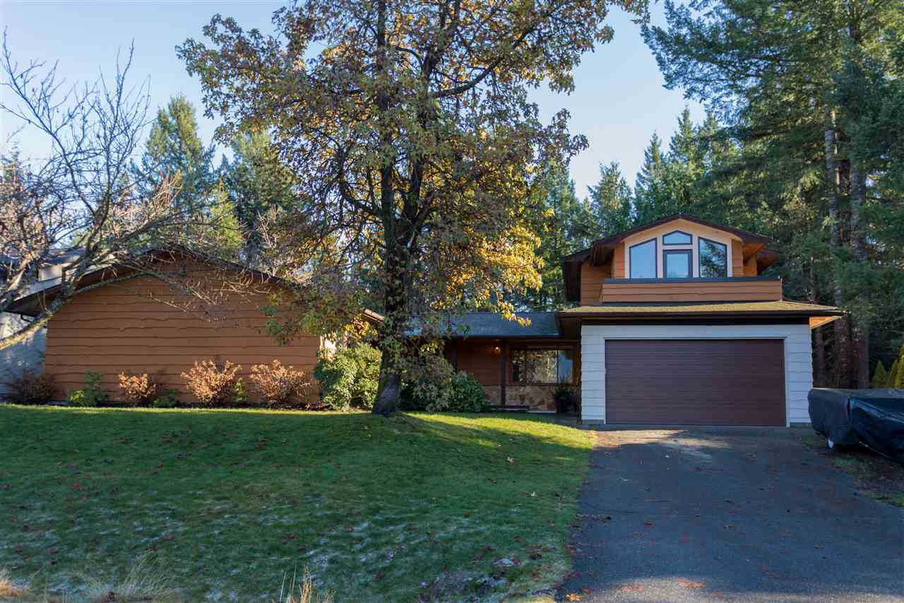 40200 KINTYRE DRIVE, Squamish, BC, V0N 1T0 Primary Photo