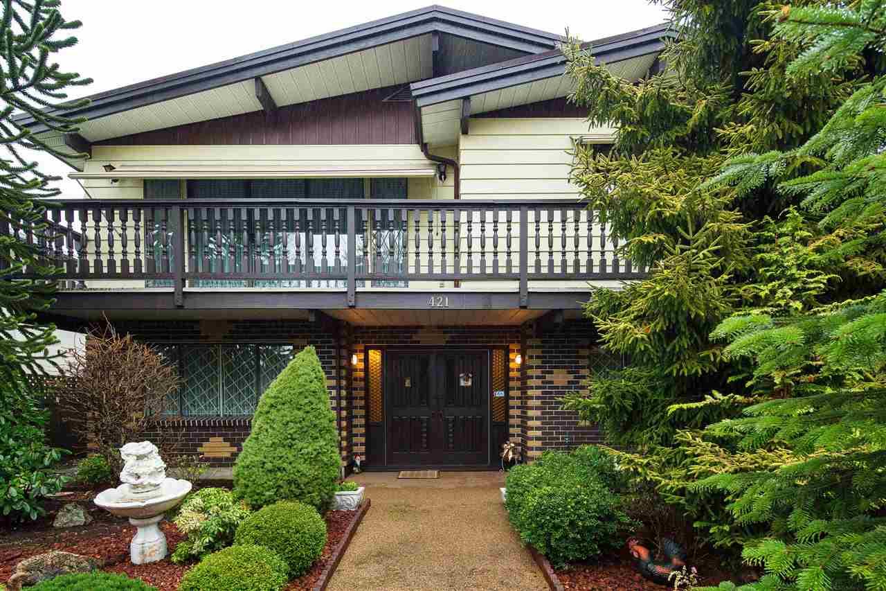 421 E 48TH AVENUE, Vancouver, BC, V5W 2E4 Primary Photo