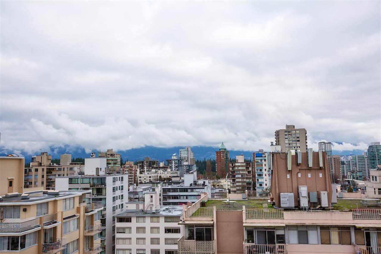 1507 1850 COMOX STREET, Vancouver, BC, V6G 1R3 Primary Photo
