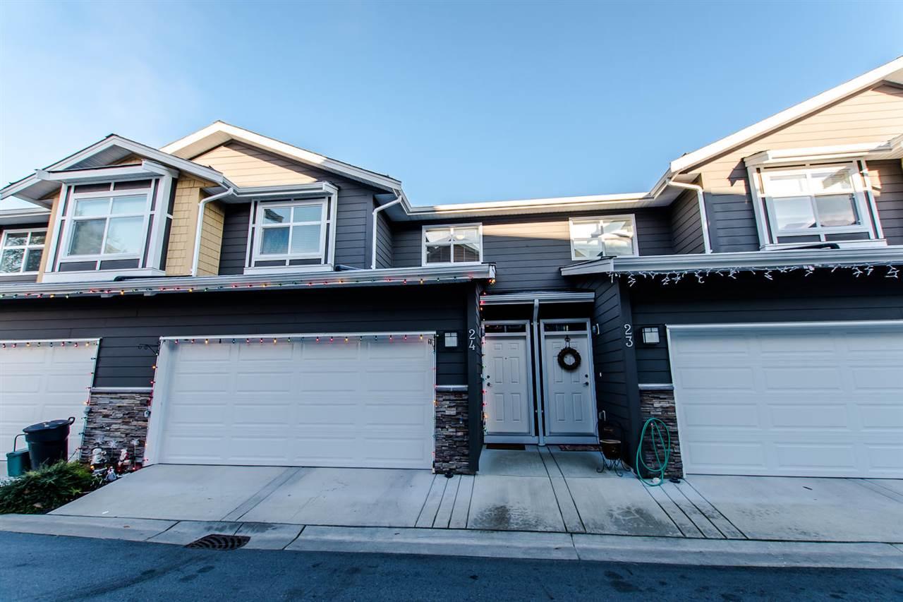 24 11461 236 STREET, Maple Ridge, BC, v2w 0h6 Primary Photo