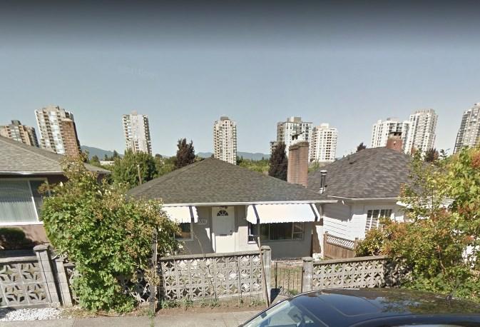 3351 CHURCH STREET, Vancouver, BC, V5R 4W7 Photo 1