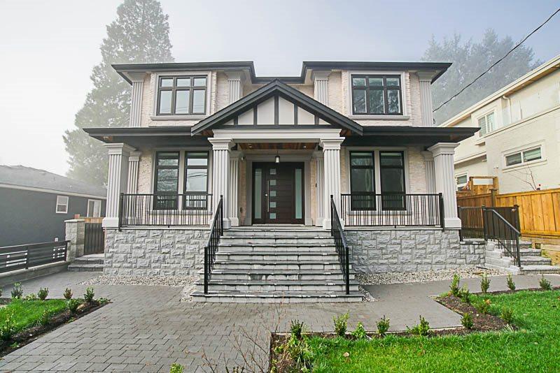 4455 PERCIVAL AVENUE, Burnaby, BC, V5G 3S4 Photo 1
