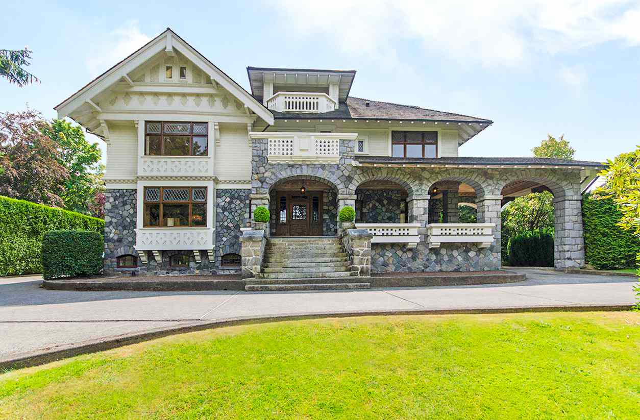 1238 TECUMSEH AVENUE, Vancouver, BC, V6H 1T2 Primary Photo