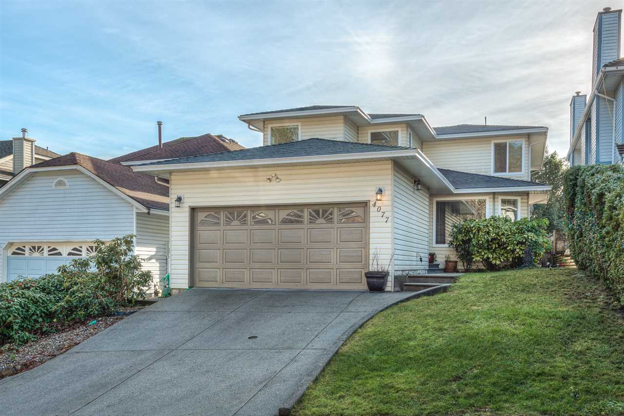 4077 GOLDIE COURT, North Vancouver, BC, V7G 2P4 Photo 1