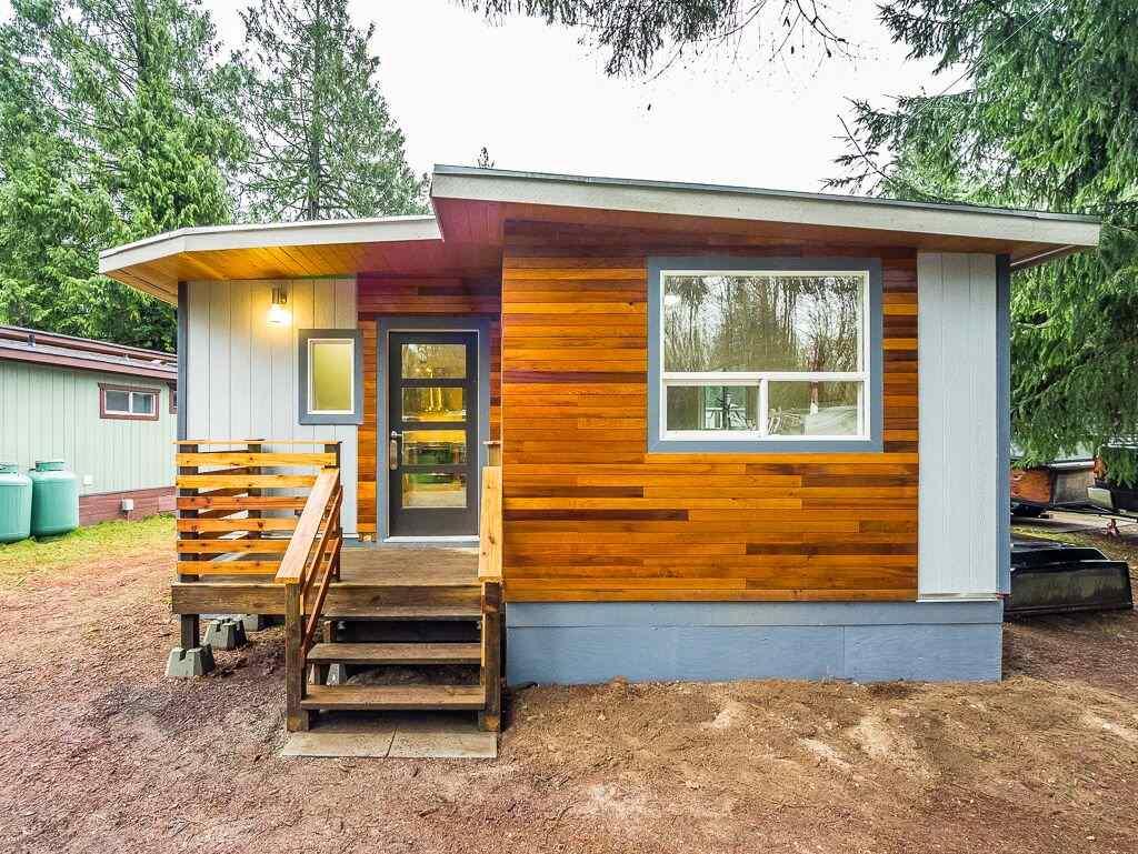 146 1830 MAMQUAM ROAD, Squamish, BC, V8B 0K8 Primary Photo