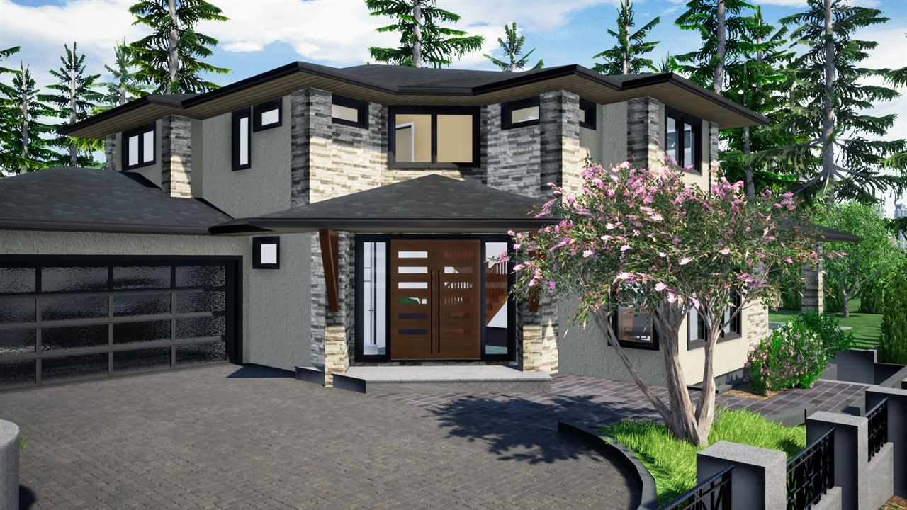 4982 CLIFFRIDGE AVENUE, North Vancouver, BC, V7R 3T8 Photo 1